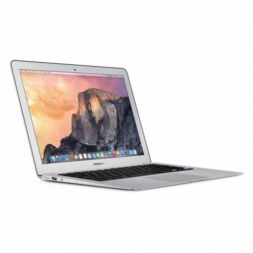 APPLE MACBOOK AIR BEST LAPTOP FOR ACCOUNTING STUDENTS