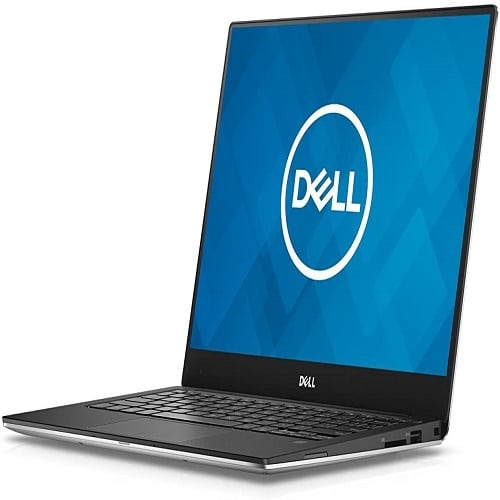 DELL XPS 13 9360BEST LAPTOP FOR ACCOUNTING STUDENTS