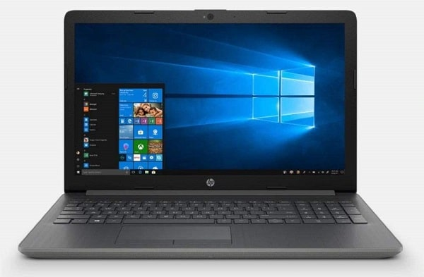 2018 HP 15.6-inch Touchscreen BEST LAPTOP FOR BLOGGERS