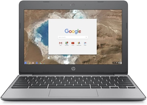 HP CHROMEBOOK BEST LAPTOP FOR BLOGGERS