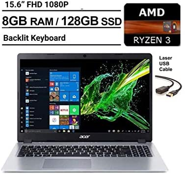 ACER ASPIRE 5 – BEST LAPTOPS FOR HACKING