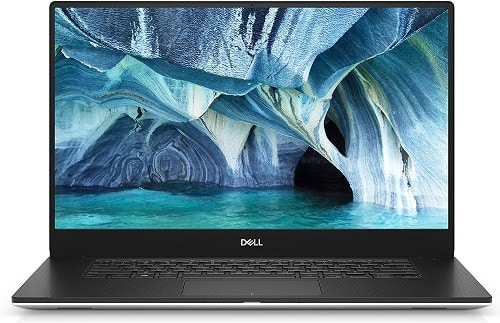 Dell XPS Best Laptops for Civil Engineering Students