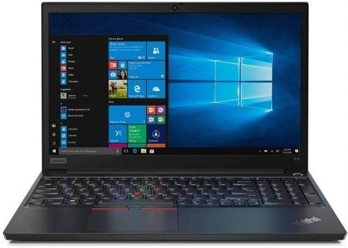 OEM LENOVO THINK PAD E15 BEST LAPTOPS FOR HACKING