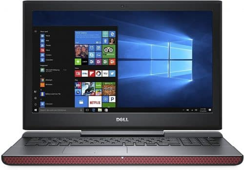 Dell Inspiron 15 7567-A Best Laptop for Deep Learning