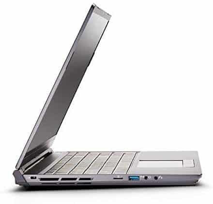 TensorBook Best Laptops For Machine Learning