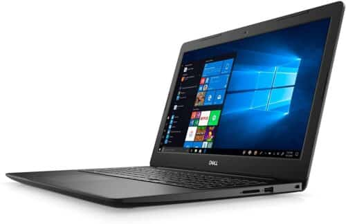 DELL INSPIRON 3000 - A GAMING LAPTOP - BUDGET NOTEBOOK