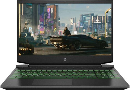HP PAVILION GAMING LAPTOP UNDER 500 - SURELY THE BEST AMONG GAMING CATEGORY