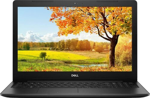 DELL INSPIRON 15 3000 - BEST GAMING LAPTOP FOR PLAYERS