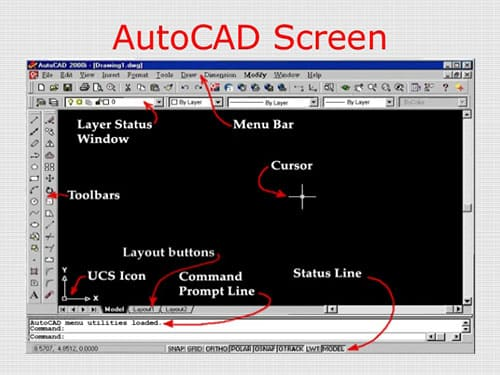 AutoCAD 2000 And 2018