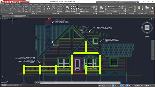 AutoCAD 2019 Version