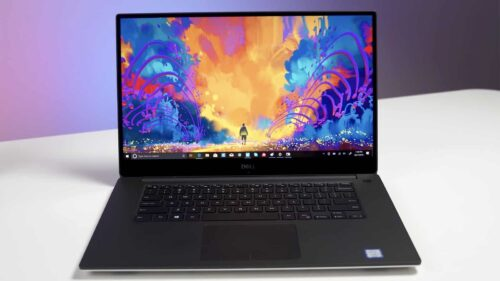 Dell XPS 15 7000 Series Gaming Edition