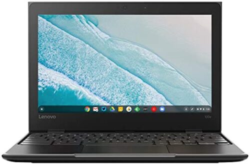 Lenovo 100E 2nd Generation Chromebook