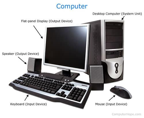 PC OR COMPUTER SYSTEM: STREAMER LAPTOP