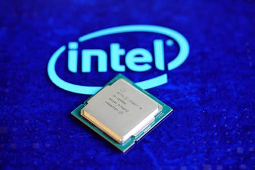 CPU Requirements For Teacher | Intel Core