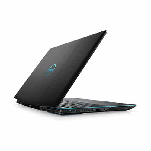 Dell laptop for gaming