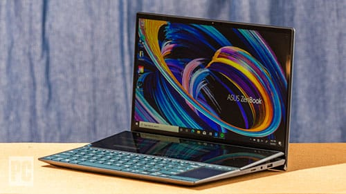 Best laptops for coding-ASUS ZENBOOK - PROVIDES THE BEST SERVICES IN LINE GENERAL OVERVIEW OF THE LAPTOP