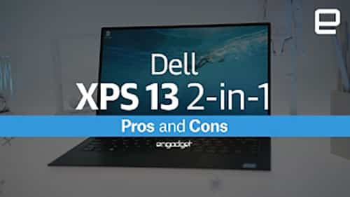 PROS AND CONS OF THE DELL XPS 13 LAPTOP