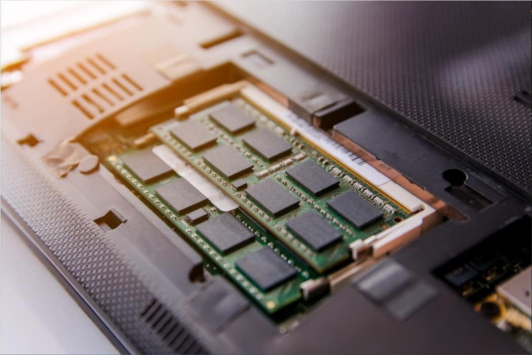 How does ram affect gaming