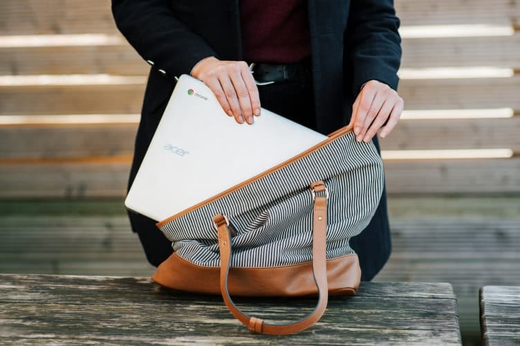 How to Measure a Laptop for Bag