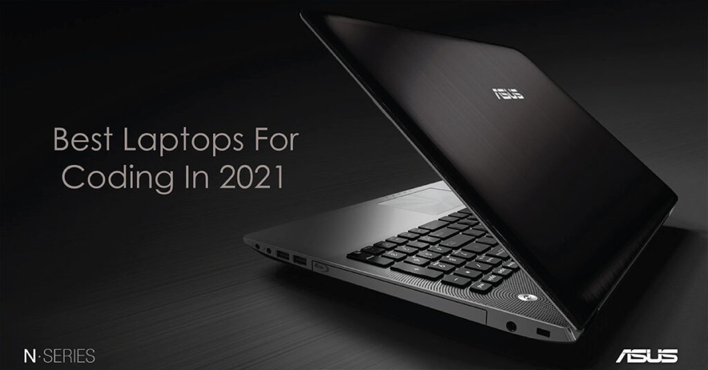 best laptop for coding in 2021