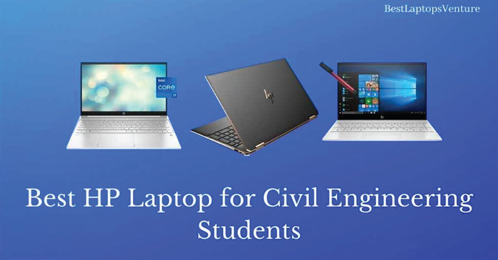 best laptops for civil engineering students