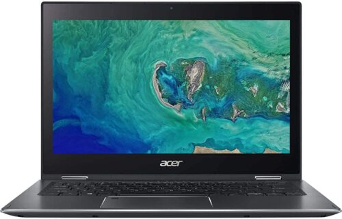Acer Spin 5-best 2 in 1 Laptop: