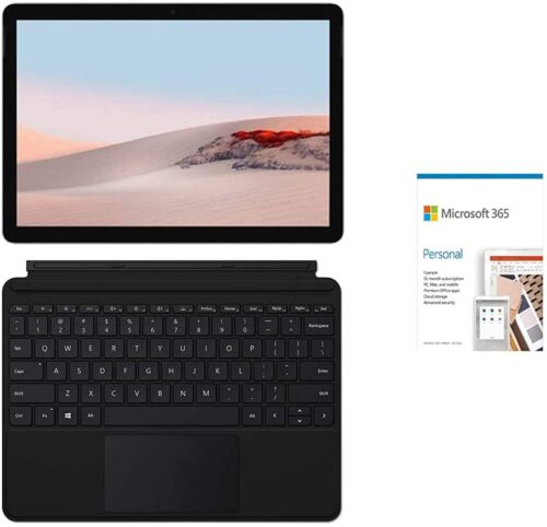 Microsoft Surface Go 2 in 1