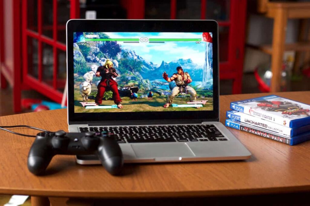 How to use a laptop as a monitor for Xbox 360